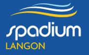 Spadium et Globule fitness s'associent pour vous !