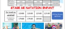 Programme des vacances de la Toussaint 2018